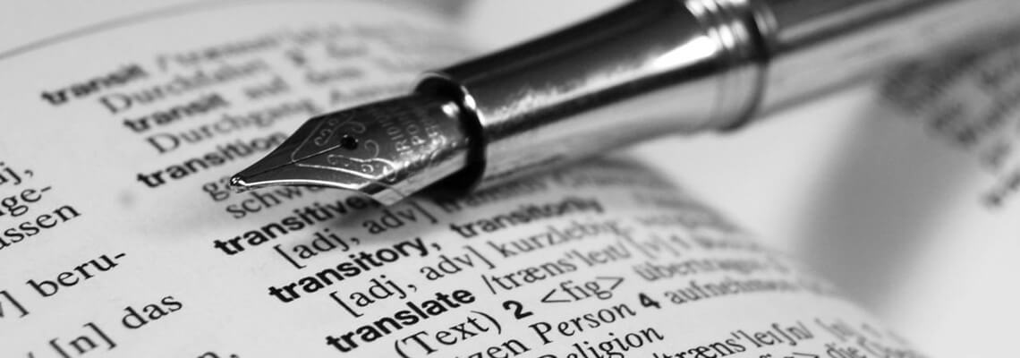 Professional document translation in Kyiv